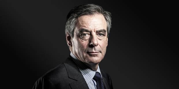 François Fillon et le budget participatif