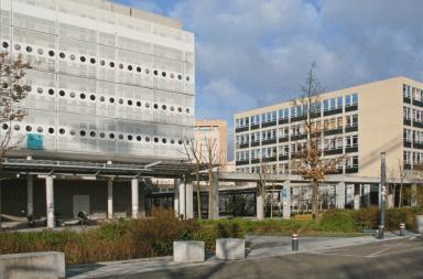 paris nanterre université vue d'ensemble pour budget participatif