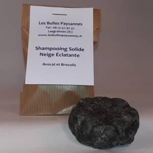 shampooings solides les bulles paysannes