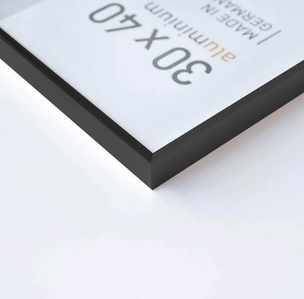 Cadre Standard Nielsen Pixel aperçu coin