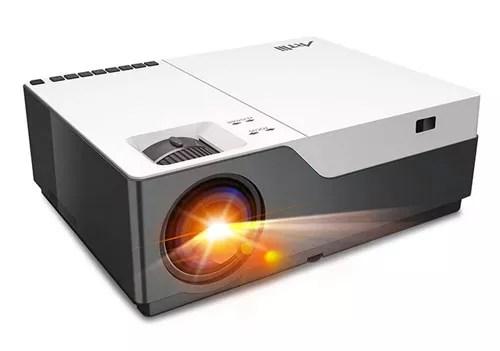 videoprojecteur pas cher meilleur