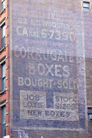 Corrugate Boxes
