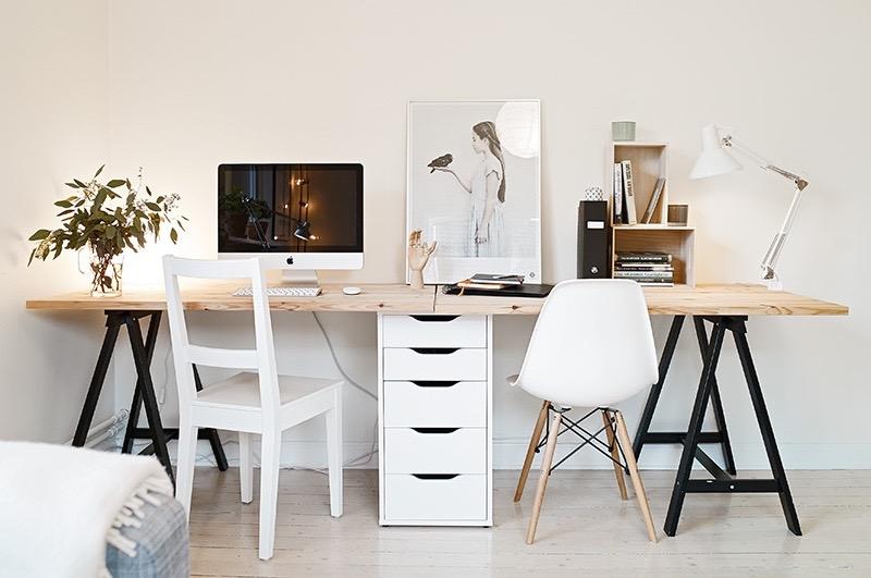 Des idées de bureaux pour une rentrée organisée
