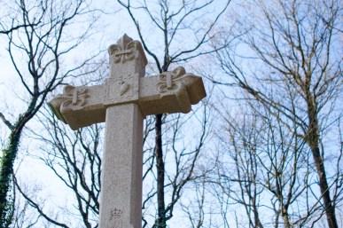 La croix de Charette