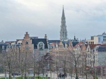 Bruxelles, Belgique - 2012