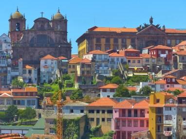 Porto, Portugal - 2014