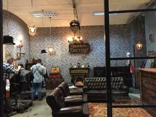 Barber Factory