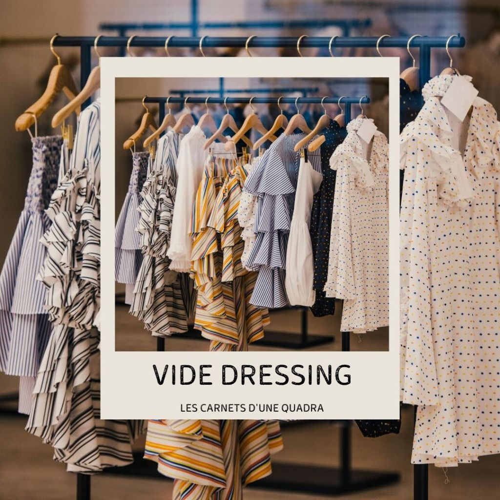 vide dressing blogueuse lyonnaise Christèle Vayron-Laurent