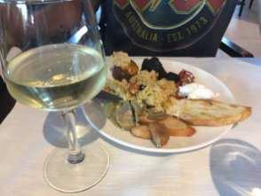blogueuse lyonnaise restaurant la rose des vents Kyriad Saint Priest