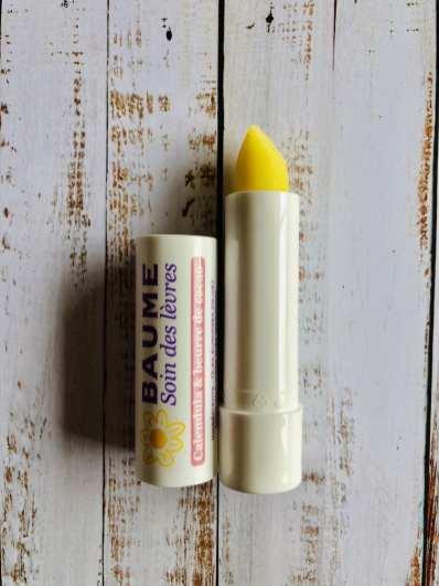 Stick à lèvres Les Carnets d'une Quadra