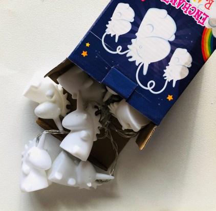 JDG box licorne