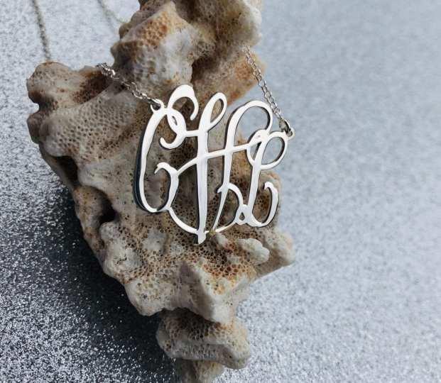 oNecklace bijoux blogueuse