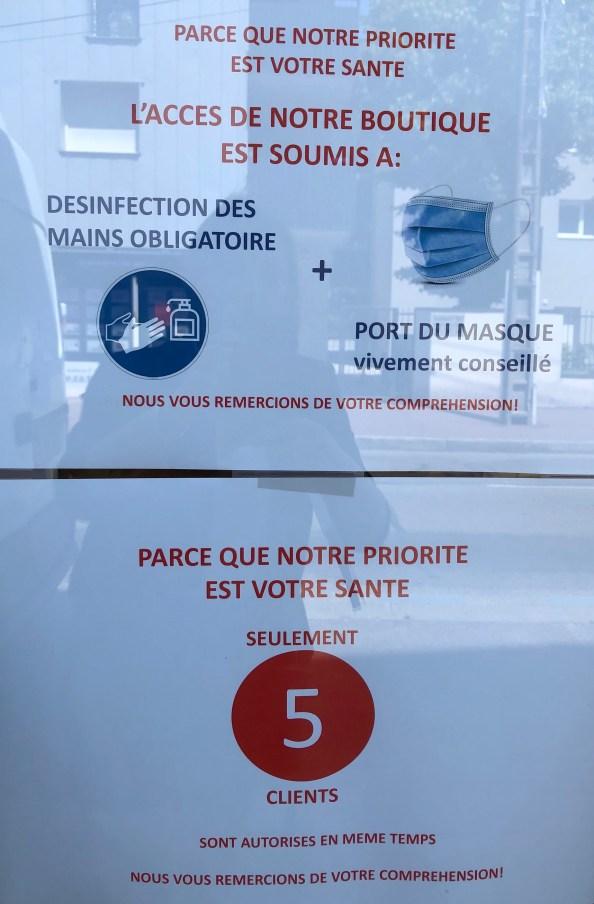 Maroquinerie Décines Rhône