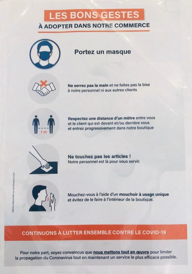 10laboutique Genas, Rhône