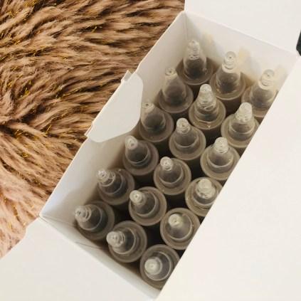 Atelier Nubio compléments alimentaires naturels bio