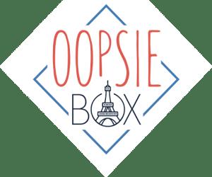 oopsie box sorties lyon