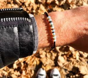 bracelet homme Michaël VESSIERE