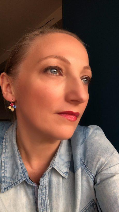blogueuse influenceuse instagrameuse lyonnaise