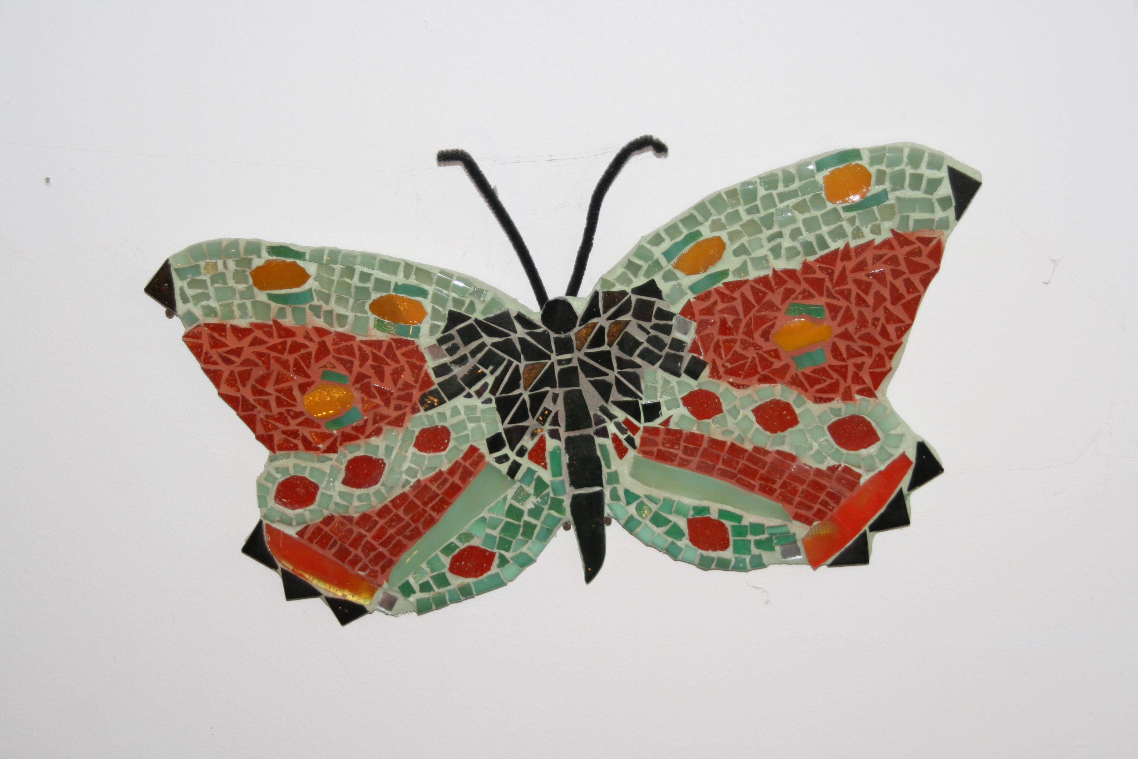"papillon ""albertini"""