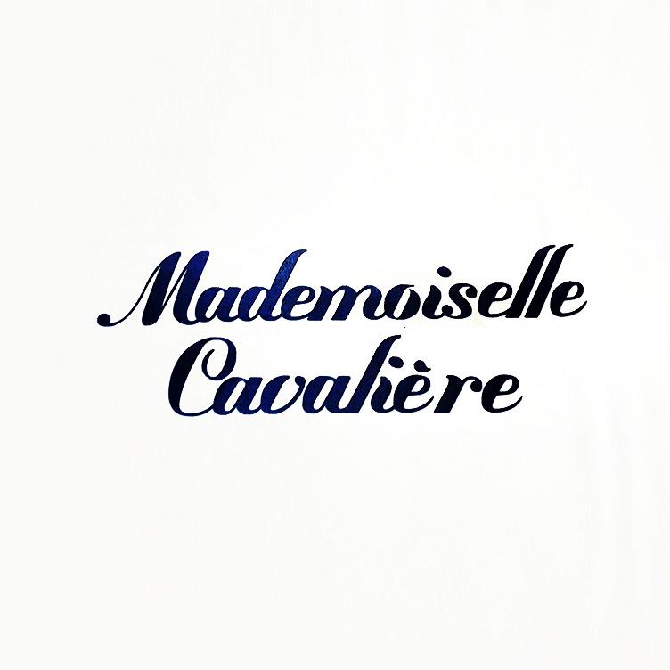 Mademoiselle Cavalière
