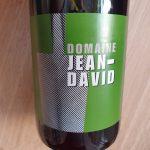 Domaine Jean David 2015
