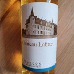 Château Lafitte Doux – Jurançon 2015