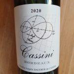 Cassini d'Arnaud et Isabelle Daudier de Cassini – Bordeaux 2020