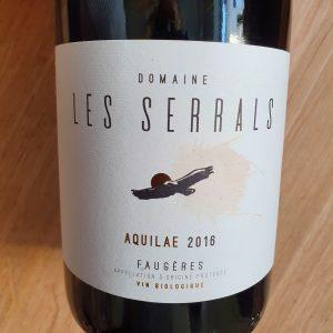 Aquilae du Dolmaine des Serrals – 2016