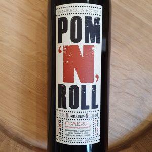 Pom'N'Roll du Château Gombaude-Guillot – Pomerol 2019