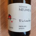 Domaine Neumeyer – Alsace Riesling 2018