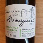 Domaine de Bonaguil – Chardonnay Sauvignon 2019