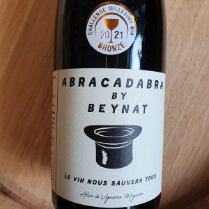 Abracadabra de Château Beynat – 2020