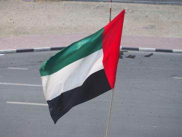 Bienvenue aux Emirats Arabes Unis