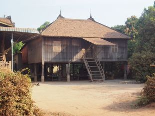 Habitat rural (riche)