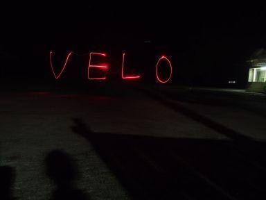 """""""Vélo Bulb"""" by Cham à vélo"""