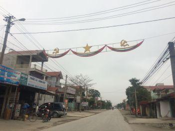 A la gloire de la patrie et du communisme