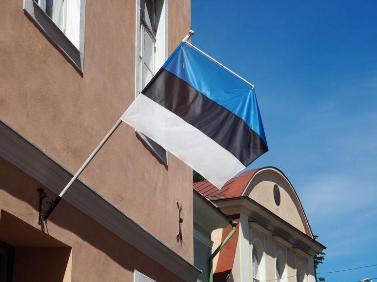 Bienvenue en Estonie !
