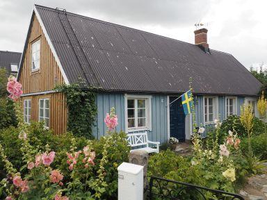 Architecture suédoise