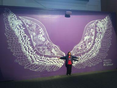 LA, la cité des anges