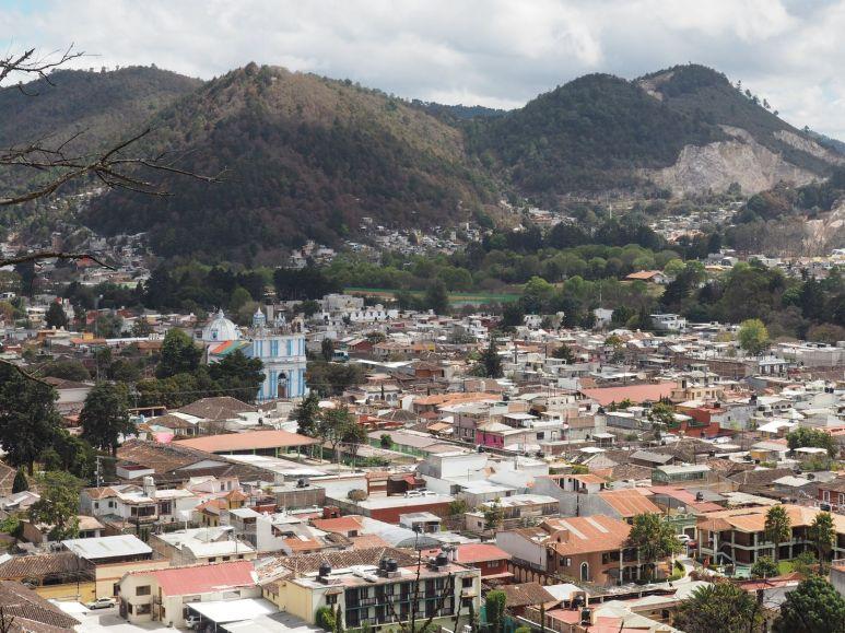 San Cristobal de la Casas