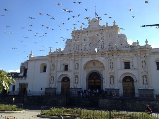 Cathédrale de San José