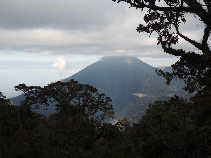 Des volcans tout azimut