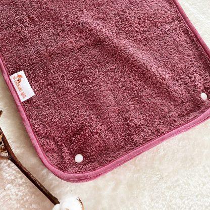 l accessoire de charlie le tapis de change nomade