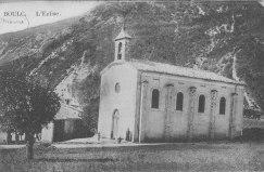 Eglise Boulc