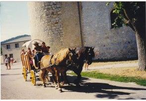 15.08.1998 Calèche