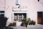 Café de Lesches-en-Diois