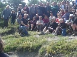 Les participants 15.07.2012 Chaitieu