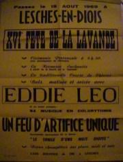 15.08.1969 Affiche