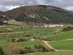 La montagne du Puy