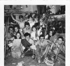 Été 1968 Ancien club